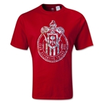Chivas USA Originals Shoe Pile T-Shirt
