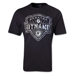 Houston Dynamo Originals Shoe Pile T-Shirt