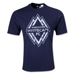 Vancouver Whitecaps Originals Shoe Pile T-Shirt