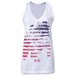 New York Red Bulls Originals Women's Sunset Racerback Tank