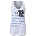 Sporting KC Originals Women's Sunset Racerback Tank