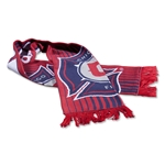 Chicago Fire Scarf