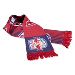 New York Red Bull Scarf