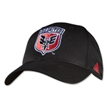 DC United Structured Cap