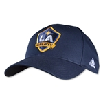 LA Galaxy Structured Cap