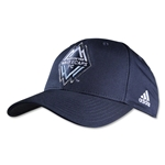 Vancouver Whitecaps Structured Cap