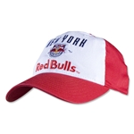 New York Red Bulls Slouch Flex Cap