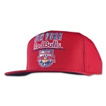 New York Red Bull Snapback Cap