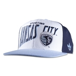 Sporting KC Originals Snapback Cap