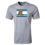 National Cup Finals 2013 T-Shirt (Gray)