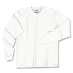 Nike All Purpose Long Sleeve T-Shirt (White)