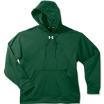 Under Armour Team Fleece Hoody (Green)