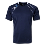 BLK Rugby Training Shirt (Navy/White)