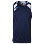 BLK Rugby Training Singlet (Navy)