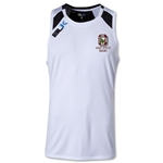 Ohio State Rugby Singlet (White)