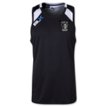 Chapel Hill Rugby Singlet (Black)