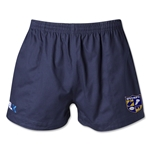 West Virginia University Rugby BLK Training Shorts (Navy)