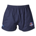 Rugby PA BLK Training Rugby Short (Navy)