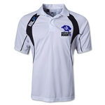 North Bay Rugby TEK IV Polo (White)