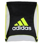 adidas Bolt Sackpack (Blk/Yellow)
