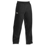 Under Armour Team Fleece Pant (Black)