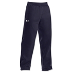 Under Armour Team Fleece Pant (Navy)