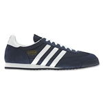 adidas Originals Dragon Leisure Shoe (New Navy/White)