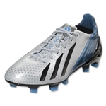 adidas F50 adizero TRX FG Junior (Metallic Silver/Black/Joy)