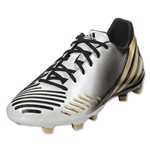 adidas Predator Absolado LZ TRX FG (White/Black/Metallic Gold)