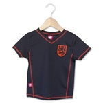 Netherlands 2012 Toddler Soccer Jersey