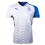 Italy Training Shirt