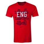 England Core Plus T-Shirt