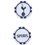 Tottenham Golf Poker Chip Markers