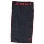 Liverpool Aqualock Golf Caddy Towel