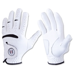 Fulham Semi-Synth Golf Glove with Ball Marker