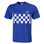 Chelsea Sauber F1 Team T-Shirt (Blue)