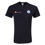 Chelsea Sauber F1 Team T-Shirt (Black)