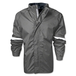 Warrior Barrier Waterproof Jacket (Sv/Wh)