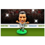 Real Madrid 12/13 Ronaldo Home Figurine