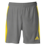 adidas LA Premier Custom Goalkeeper Short (Gray)