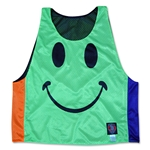 All Smiles Glow Lacrosse Jersey