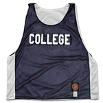College Lacrosse Reversible Jersey