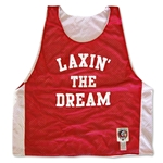 Laxin' The Dream Lacrosse Jersey