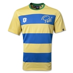 Pele Sports Vented Stripe Gameday Jersey