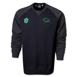 Pele Sports Social Crew Sweatshirt (Black)