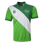 Pele Sports Social Solid Sash Gameday Jersey (Green)