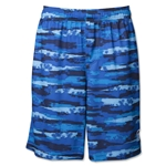 Warrior Hawaiian Short (Royal)