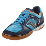Joma Top Flex Indoor Shoe (Blue Pop/Midnight Navy)