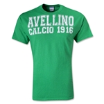 Avellino Calicio T-Shirt (Green)