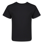 Juvenile T-Shirt (Black)